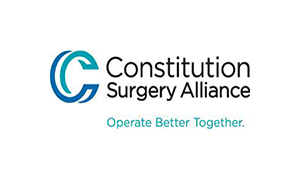 Constitution Surgery Alliance Logo