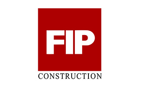 FIP Construction logo