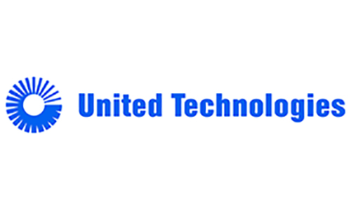 United Technologies Logo 2019