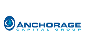 Anchorage Capital Group logo