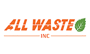 All Waste logo 2020