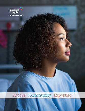 Hartford Hospital 2019 Annual Report