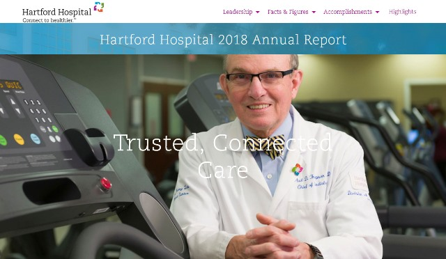 HH Annual Report 2018 Cover