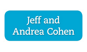 Jeff and Andrea Cohen