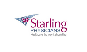 Starling Physicians logo